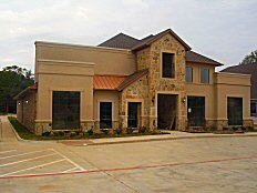 Photo Total Eye Care Colleyville Office