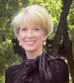 Portrait Dr. Diana Driscoll