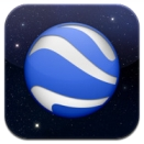 Google Earth iPad App Logo